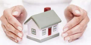 asset protection hands house
