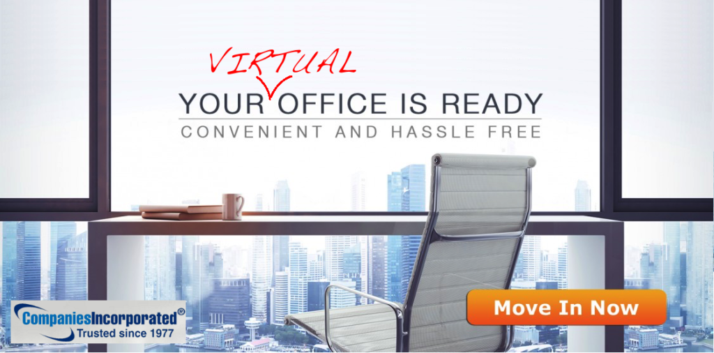 Programang Virtual Office