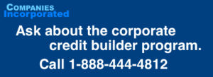 corporate credit builder
