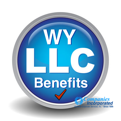 Wyoming LLC Benefits