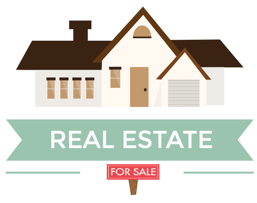 Real Estate Sale